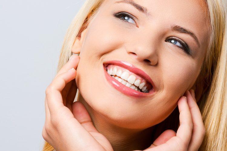 Отбеливание зубов Вишневое